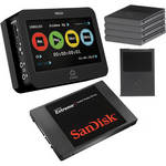 Atomos Ninja 2 Video Recorder with a 240GB SSD Kit