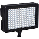 Dracast LED160 3200K Tungsten On-Camera Light (Plastic, Black)