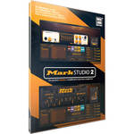 Overloud Mark Studio 2 Bass Amp Modeling Software