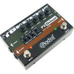 Radial Engineering PZ-Deluxe Acoustic Preamp