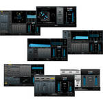 IRCAM TOOLS Tools 1.1 Plug-In Bundle (Electronic Download)
