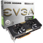 EVGA GeForce GTX 770 Graphics Card with ACX Cooler
