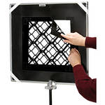 "Chimera Urban Series 48 x 48"" Window Pattern Kit"