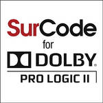 SurCode SurCode Upgrade for Dolby Pro Logic II