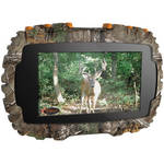 "Wildgame Innovations 4.3"" Trail Pad LCD Media Viewer"