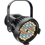 ETC Selador Desire D60 Studio HD LED Luminaire with Bare Power Lead (Black)