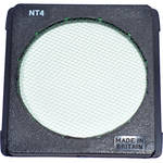 Kood 67mm Green Color Net Filter for Cokin A/Snap!