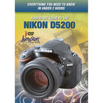 MasterWorks DVD: Jumpstart Guide to the Nikon D5200