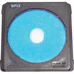 Kood 67mm Blue Oval Spot Filter for Cokin A/Snap!