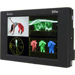 "ikan D5w 5.6"" On Camera Waveform Monitor with BP-U Battery Plate"