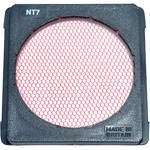 Kood 67mm Red Color Net Filter for Cokin A/Snap!