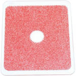 Kood 85mm Red Spot Filter for Cokin P