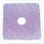 Kood 85mm Violet Spot Filter for Cokin P