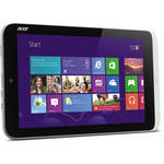 "Acer 32GB 8.1"" Iconia W3 Tablet with MS Office Home & Student 2013"