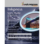 "Inkpress Media Semi-Matte 250 Photo Inkjet Paper (44"" x 100' Roll)"