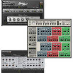 Applied Acoustics Systems 15th Anniversary Bundle