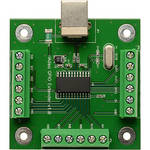 Gefen EXT-DSWF-GPIO Module for Digital Signage Player with Wi-Fi