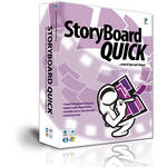 Power Production StoryBoard Quick (Academic Pricing, 20-49 Licenses)