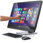 "Dell XPS 27 XPSO27-715BLK Multi-Touch 27"" All-in-One Desktop Computer"