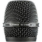 Telefunken Replacement Grill for the Telefunken M81 Dynamic Microphone (Black)