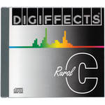 Sound Ideas Digiffects Rural Sound Effects Library - Series C (Download)