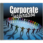 Sound Ideas Corporate Inspiration Royalty-Free Music Collection (Download)