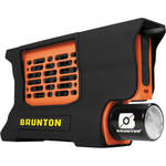 Brunton Hydrogen Reactor Portable Power Pack (Orange)