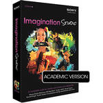 Sony Imagination Studio 4 (Academic, Install Media)