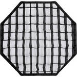 "Impact Fabric Grid for Extra Small Octagonal Luxbanx (18"")"