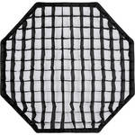 "Impact Fabric Grid for Small Octagonal Luxbanx (36"")"
