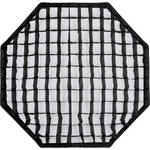 "Impact Fabric Grid for Small/Deep Octagonal Luxbanx (39"")"