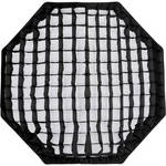 "Impact Fabric Grid for Medium Octagonal Luxbanx (60"")"