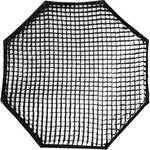 "Impact Fabric Grid for Large Octagonal Luxbanx (84"")"