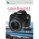 Blue Crane Digital DVD: Introduction to the Canon EOS Rebel SL1/100D DSLR Camera - Basic Controls