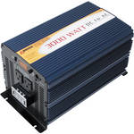 WAGAN Pro-Line 3,000W Continuous Power AC Inverter