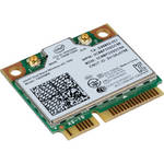 Intel IEEE 7260HMW 802.11 AC Mini PCIe Adaptor