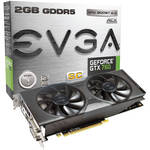 EVGA GeForce GTX 760 SC with ACX Cooling
