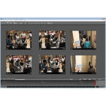 Canon RM-25 V2.0 Monitoring & Recording Software