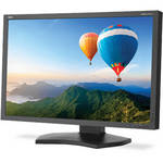 "NEC 30"" Widescreen LED Backlit LCD Wide Gamut Desktop Monitor"