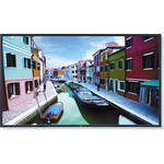 "NEC V463-AVT 46"" High-Performance LED-Backlit Commercial-Grade Display"
