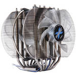 ZALMAN USA CNPS12X Triple Fan CPU Cooler
