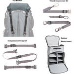 MindShift Gear Bundled Accessory Kit for rotation180° Pro Backpack