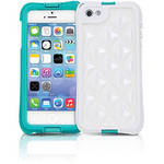 The Joy Factory aXtion Go Case for iPhone 5 (Turquoise)