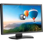"NEC PA302W-BK-SV 30"" 16:10 IPS Monitor with SpectraView II (Black)"