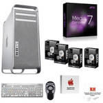 B&H Photo Mac Pro Workstation Turnkey System with Apple Mac Pro, Media Composer 7.0 and ShuttlePRO v2