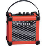 Roland Micro Cube GX Guitar Amplifier (Red)