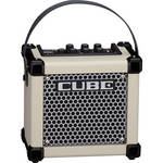 Roland Micro Cube GX Guitar Amplifier (White)
