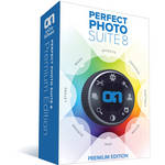 onOne Software Perfect Photo Suite 8 Premium Edition (DVD)