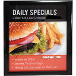 "Porta-Trace / Gagne LED Snap Frame for Signage (18 x 24"")"
