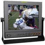 "Orion Images 9.7"" 3G-SDI/HDMI Field Monitor & Tally Viewfinder"